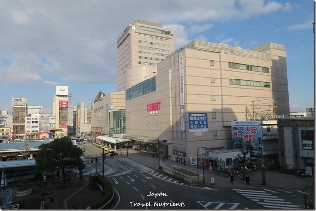 日本四國德島  Daiwa Roynet Hotel (62)