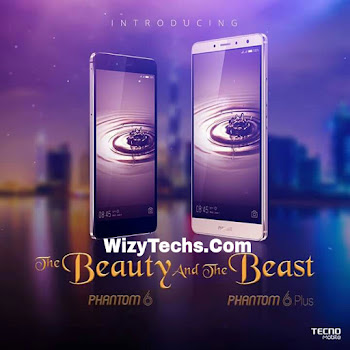 Image result for Check Out The Awesome Specs of the Tecno Phantom 6 and 6 Plus!