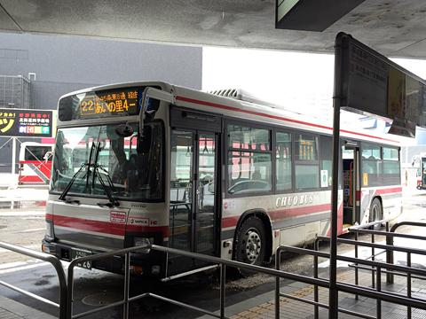 北海道中央バス 石狩 4226 その2