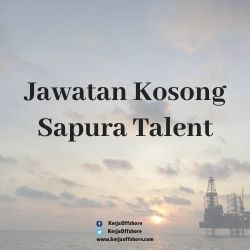 Jawatan Kerja Kosong Sapura Talent Ltd