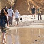 סיור לחוף השרון Shefayim