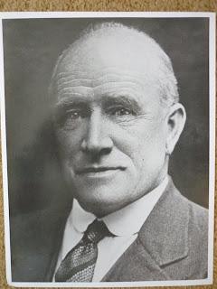 Walter Bassett