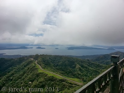Tagaytay, Philippines, family travel, family time, parks