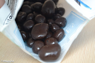 Stoneridge Orchards Blueberries Dipped in Dark Chocolate