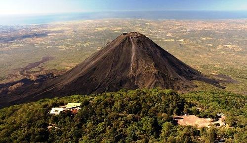 Izalco, Sonsonate, El Salvador