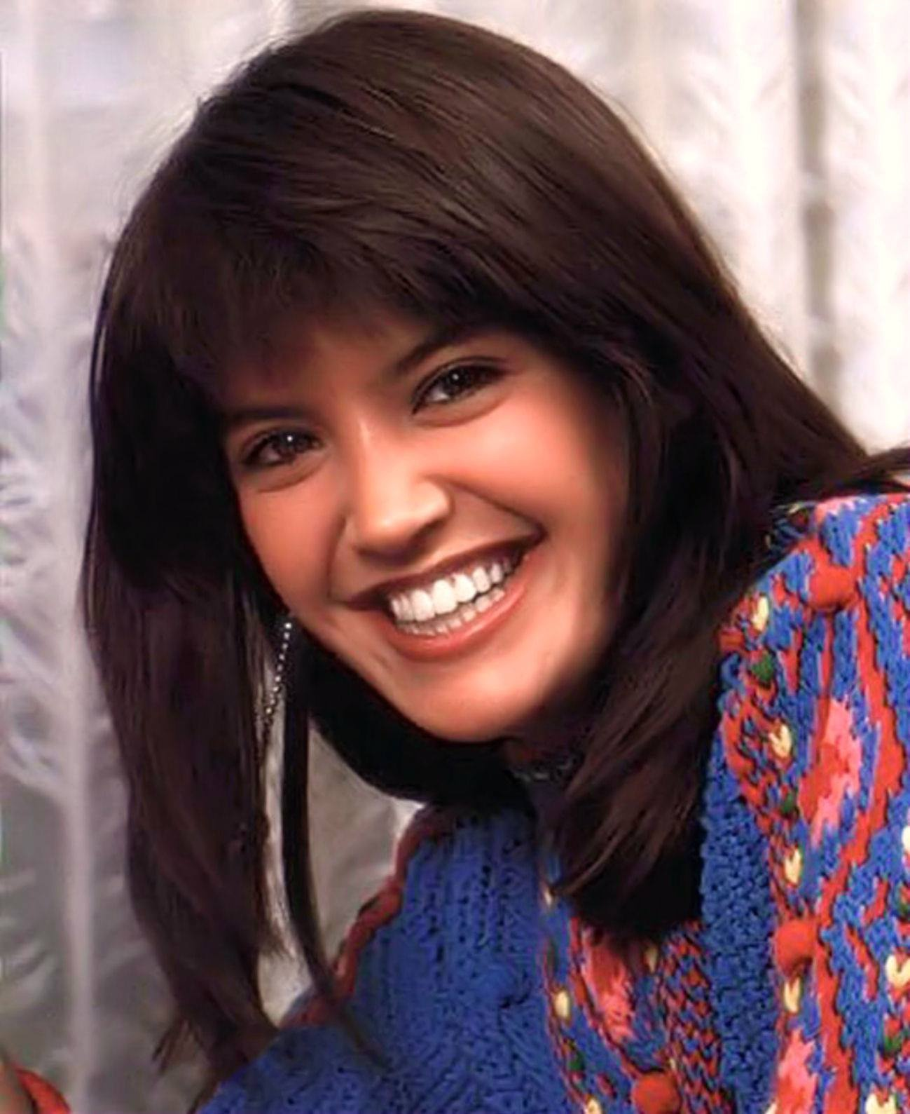 PHOEBE CATES THE ONE AND ONLY