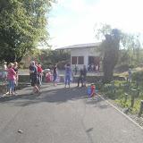 Hasičský den dětí 24.5.2012