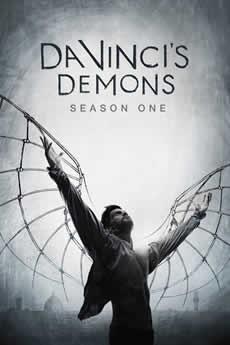 Baixar Série Da Vinci's Demons 1ª Temporada Torrent Grátis