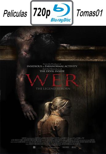 Wer (Inhumano) (2013) BRRip 720p