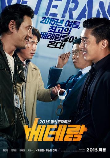 Veteran (Korean Movie 2015)