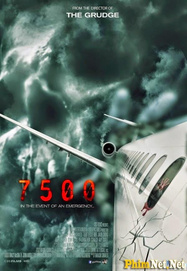 Phim Chuyến Bay Vp7500 - 7500