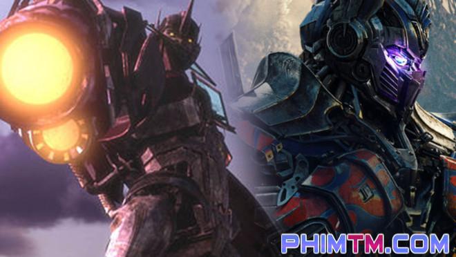 """17 chi tiết thú vị có thể bạn đã bỏ lỡ trong """"Transformers: The Last Knight"""" - Ảnh 15."""