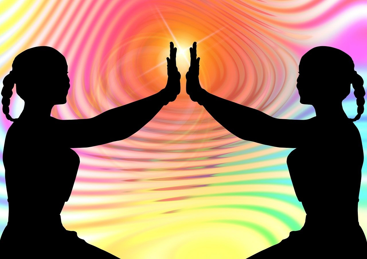 How to Generate Inner Power