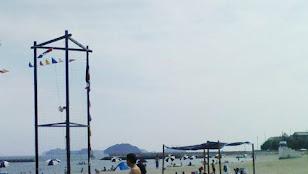 日間賀島海岸