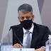 CPI COVID: Dias chama Dominguetti de 'picareta' e diz que nunca pediu propina