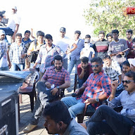 Janatha Garage Working Photos