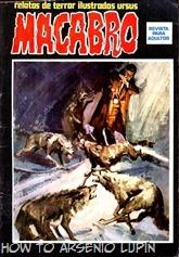 P00003 - Macabro #3