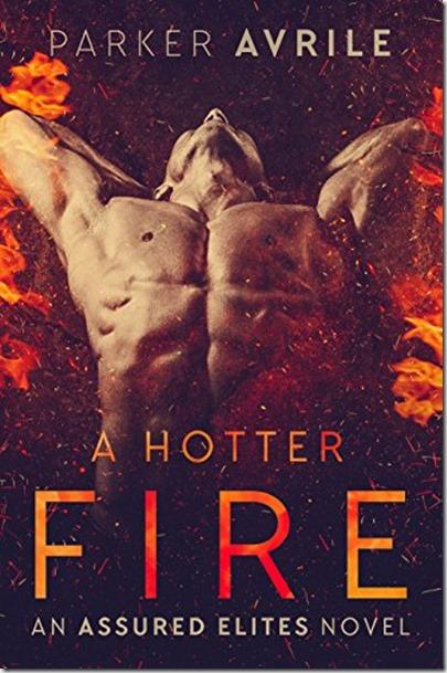 a hotter fire