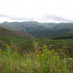 Swaziland, RPA do Durbanu