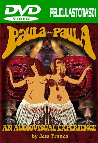 Paula-Paula (2010) DVDRip