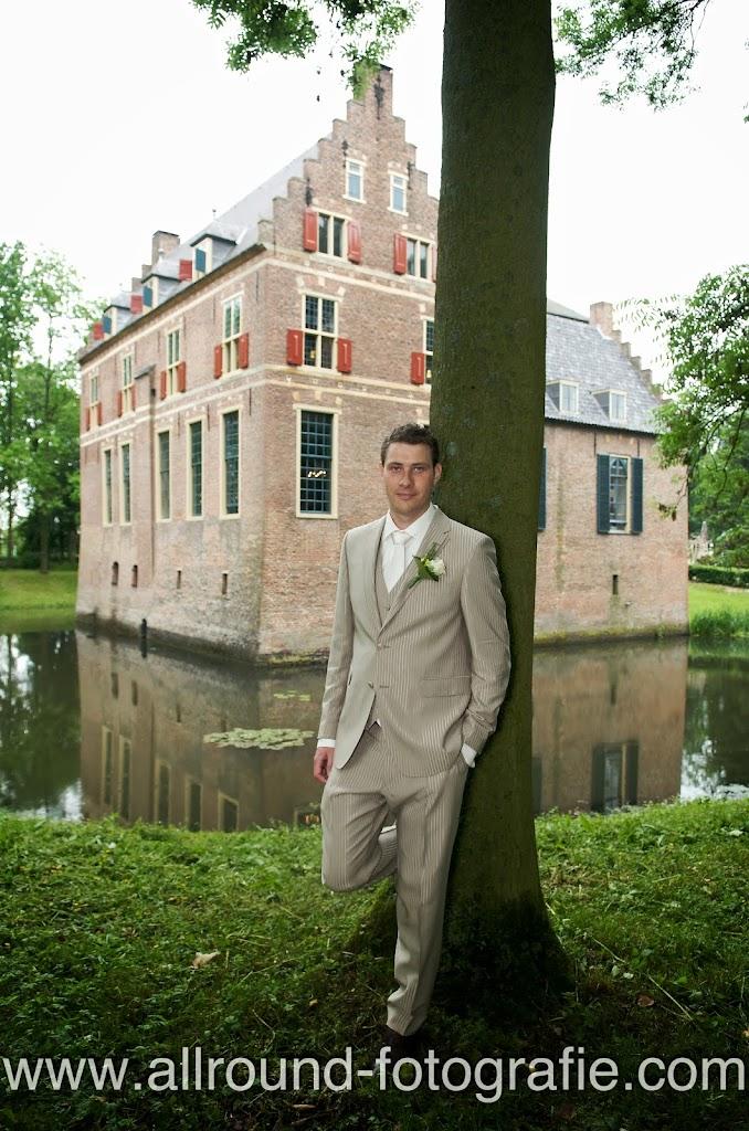 Bruidsreportage (Trouwfotograaf) - Foto van bruidegom - 022