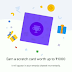 [Proof Added]Google Pay On Air – Watch Ads & Get Free Scratch Card Of ₹1000