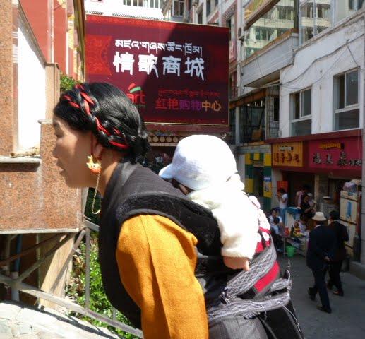 CHINE SICHUAN.KANDING , MO XI, et retour à KANDING fête du PCC - 1sichuan%2B1826.JPG