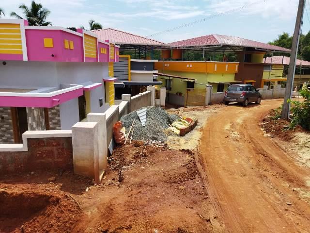New House for Sale; ಮಾರಾಟಕ್ಕಿದೆ- ಕಿನ್ನಿಗೋಳಿಯಲ್ಲಿ Ready to Occupy (2BHK) ಮನೆ