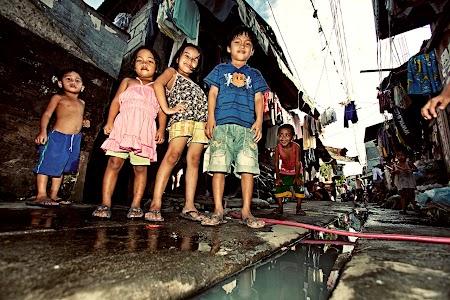 Manila Kids