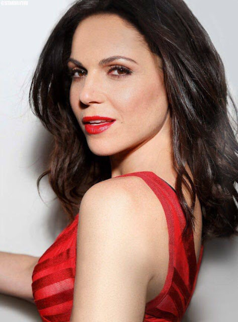 Lana Parrilla Profile Pics Dp Images