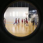CBC Castellon - NBA Infantil masculino
