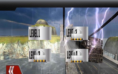Island Truck Drive Similator screenshot