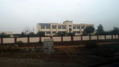 Bharati School