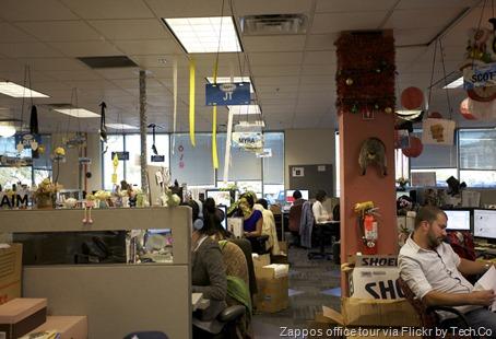 zappos-office-tour