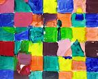 Color Explosion by Sophia