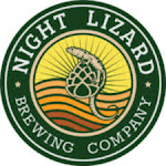 Logo for Night Lizard Brewing Company