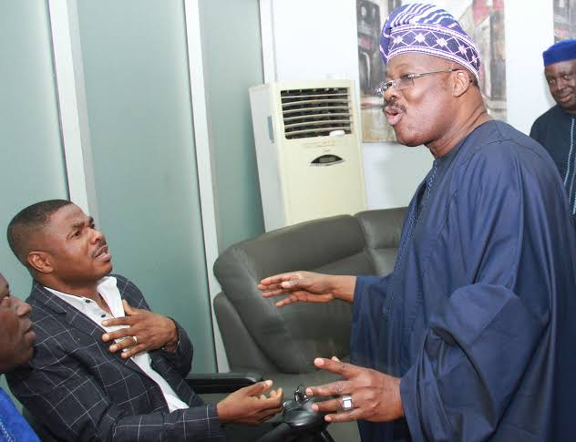 Oyo state government set to rebuild Ayefele's Music House
