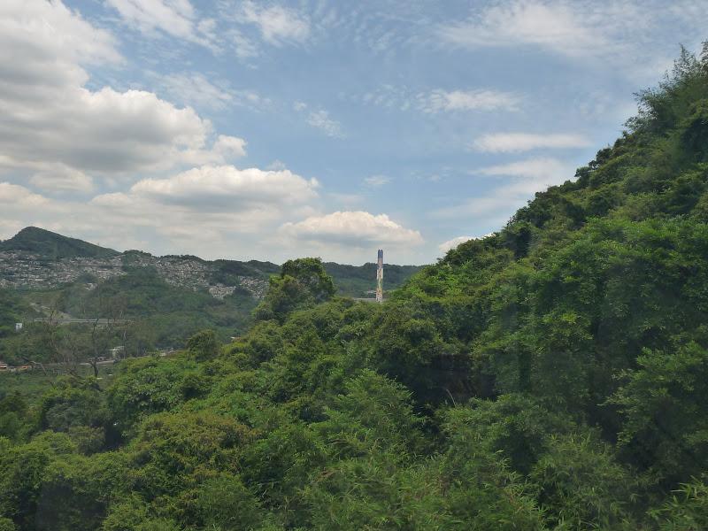 TAIWAN Taipei.MAOKONG GONDOLA - P1280149.JPG