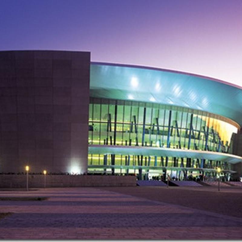 Auditorio Telmex en Guadalajara Conciertos 2016