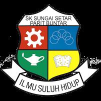 Logo SK Sungai Setar