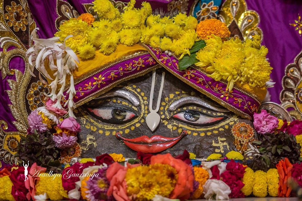ISKCON Mayapur Deity Darshan 31 Dec 2016 (30)