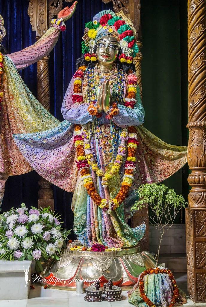 ISKCON Mayapur Deity Darshan 20 Jan 2017 (38)