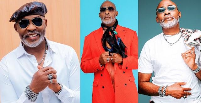 Broda Shaggi, Warri Pikin and Others React to Ageless Birthday Photoshoot of RMD [Photos]