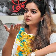 Swathi Tripura Movie Interview Stills