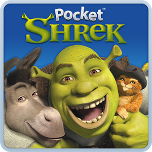 Download Pocket Shrek v2.07 APK + DATA Obb - Jogos Android