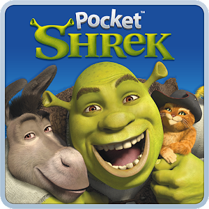 Pocket Shrek icon do Jogo