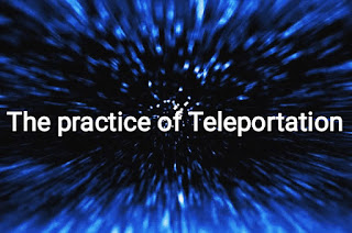 The Practice of Teleportation