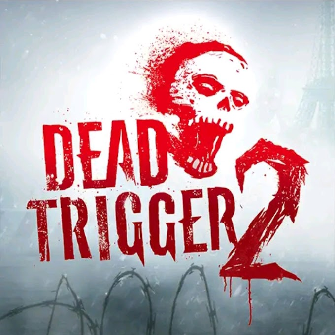 Download Dead Trigger 2 Mod Apk (Mod Menu)