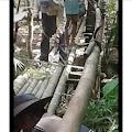RT Citepusen Harapkan Pemerintah Bangun Jembatan Cirangkas