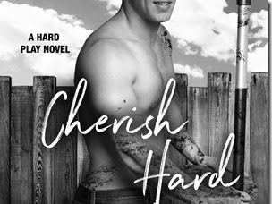 Review: ​Cherish Hard (Hard Play #1) by Nalini Singh